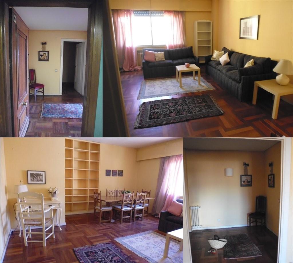 habitaciones piso compartido estudiantes rooms flat
