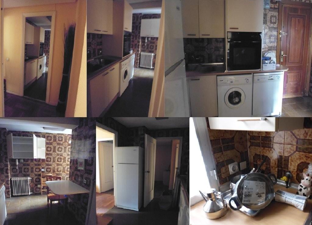 Habitaciones piso compartido estudiantes rooms flat for Piso una habitacion madrid