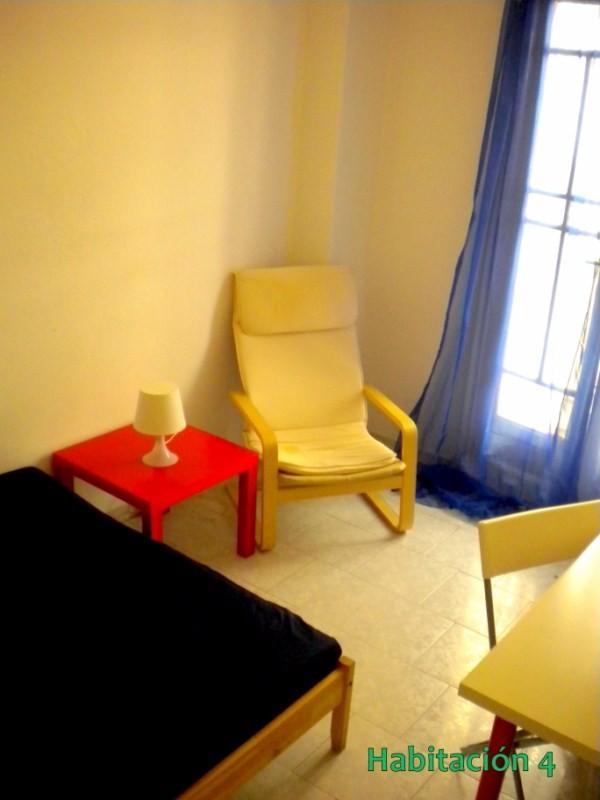 Habitaciones en piso compartido madrid en zona alonso for Piso 5 habitaciones madrid alquiler