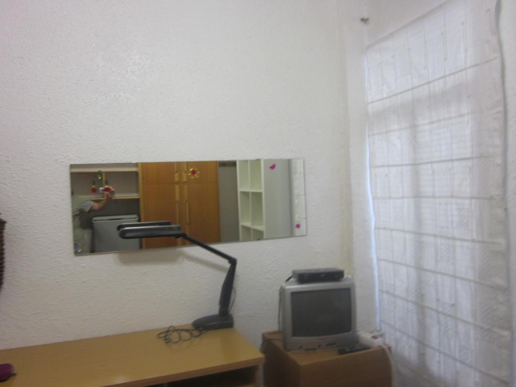 Habitaciones super chulas en el centro de zaragoza for Habitaciones zaragoza