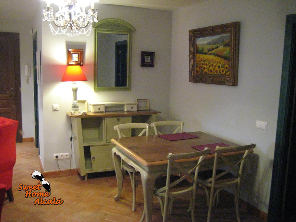Habitaciones y apartamentos en centro de alcala de henares alquiler pisos alcal de henares - Alquiler de pisos en alcala de henares ...