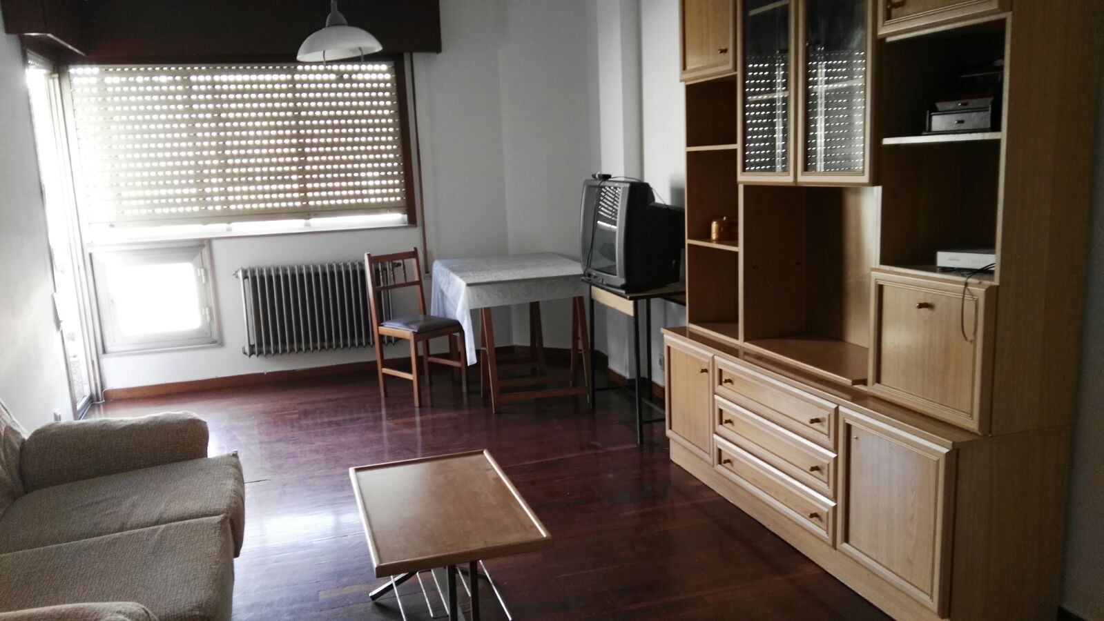 Habitaciones en zona nueva alquiler habitaciones for Pisos santiago de compostela