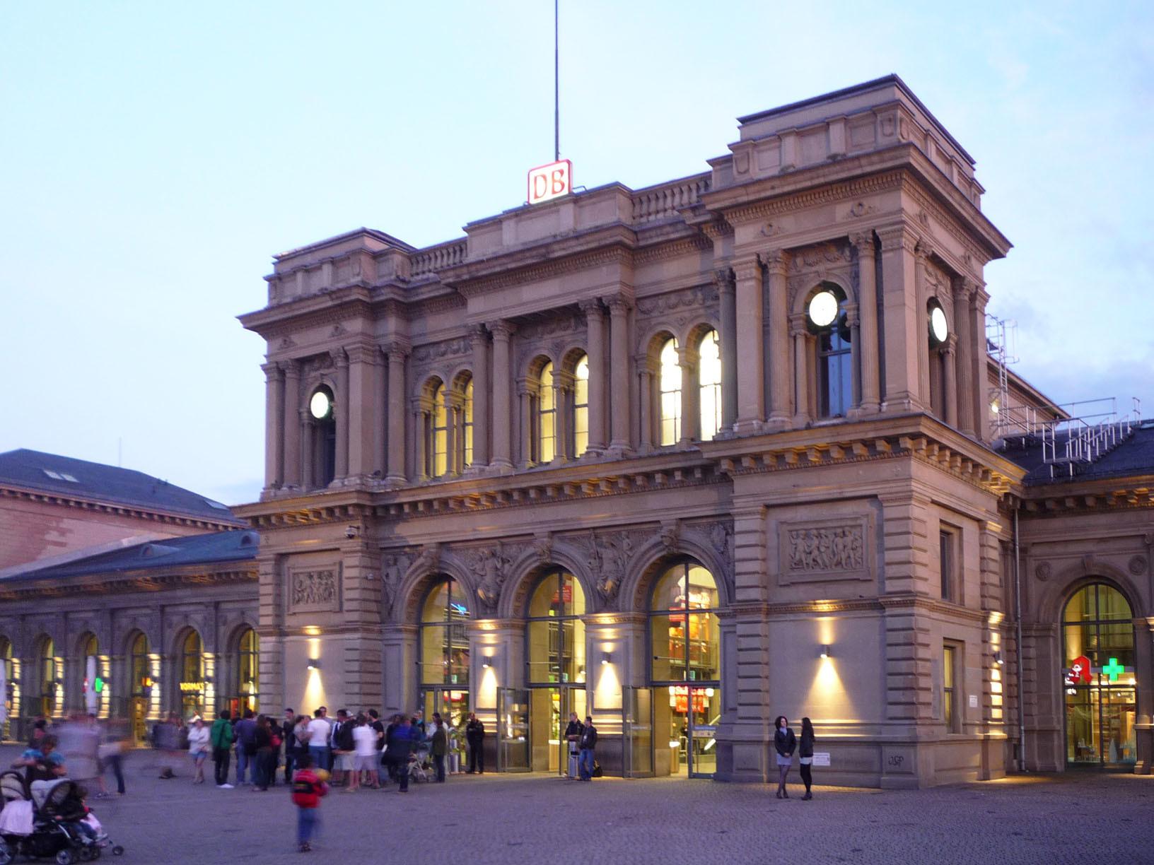 Mainz Bilder