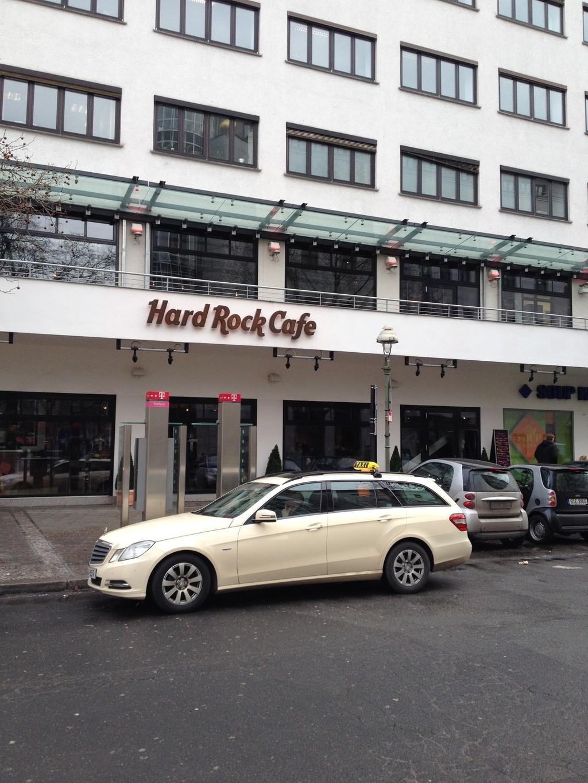 Hard Rock Berlin