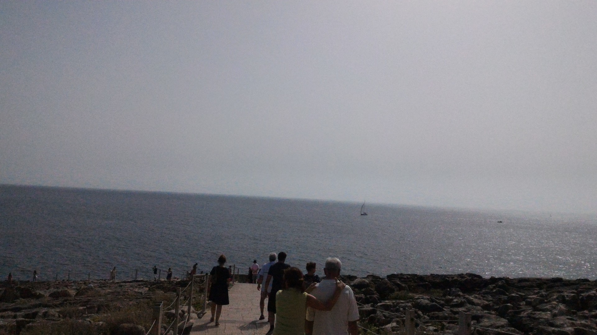 Hells mouth or Boca do Inferno