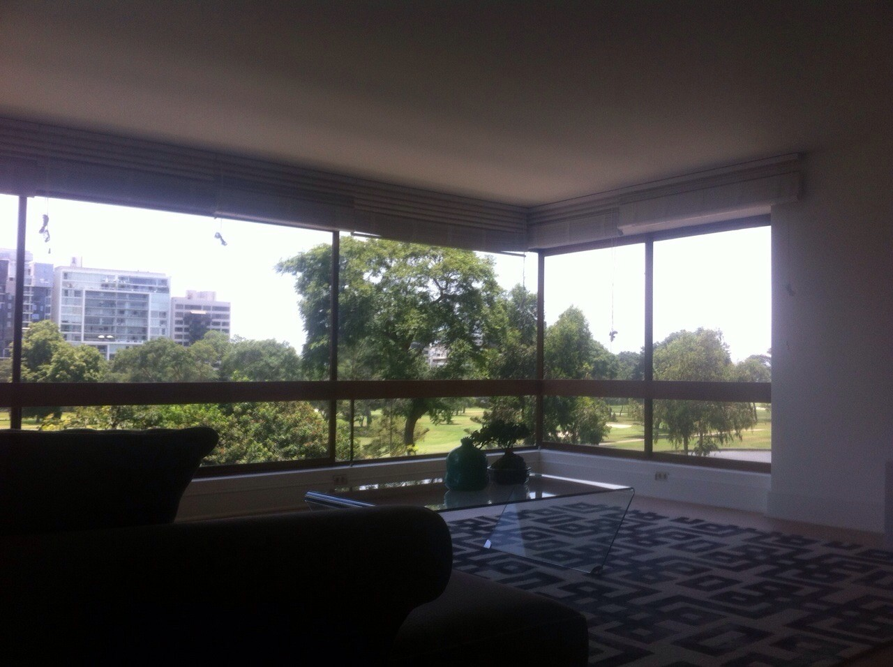 4-bedroom apartment for rent in Lima