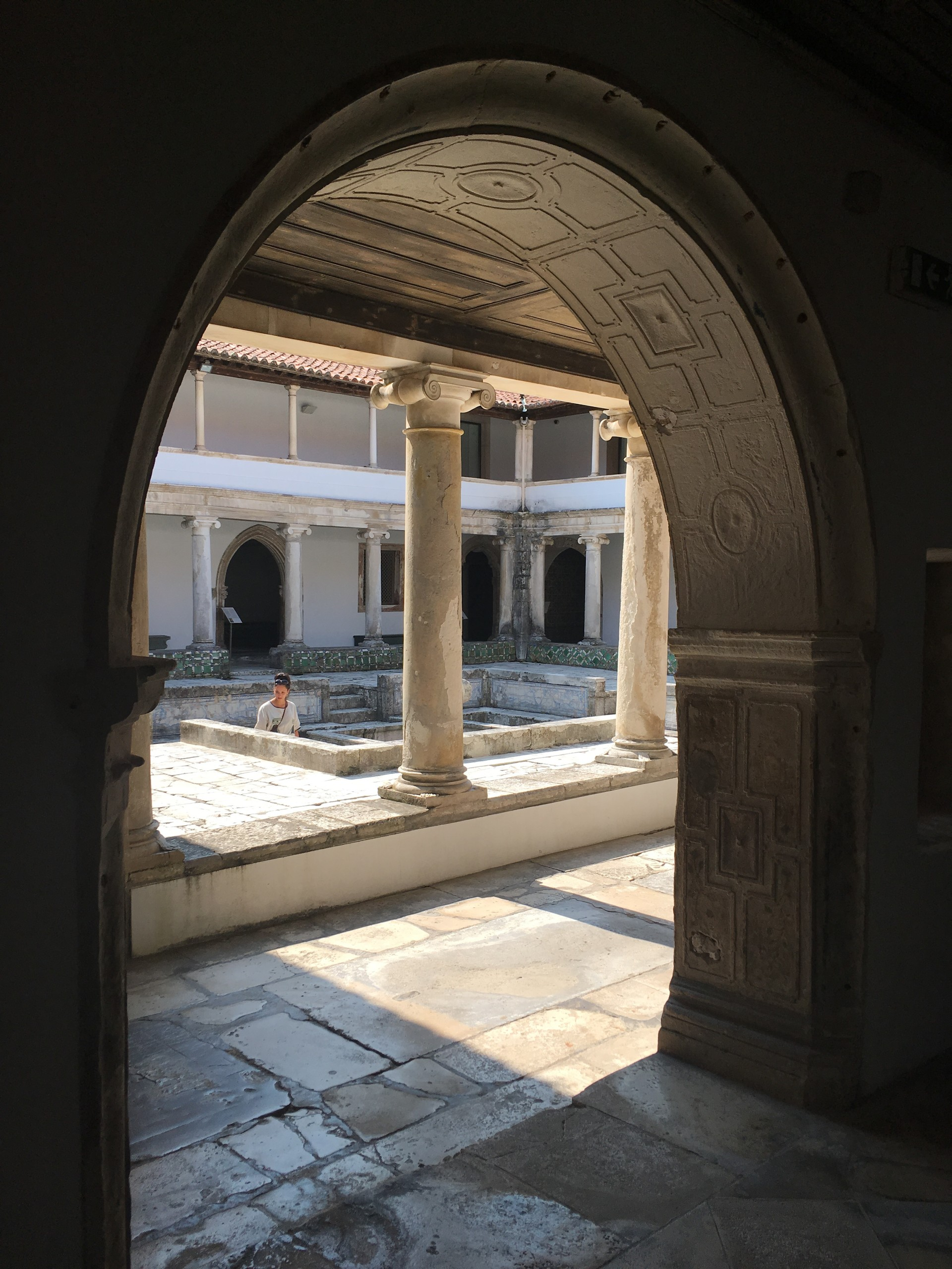 Historic place