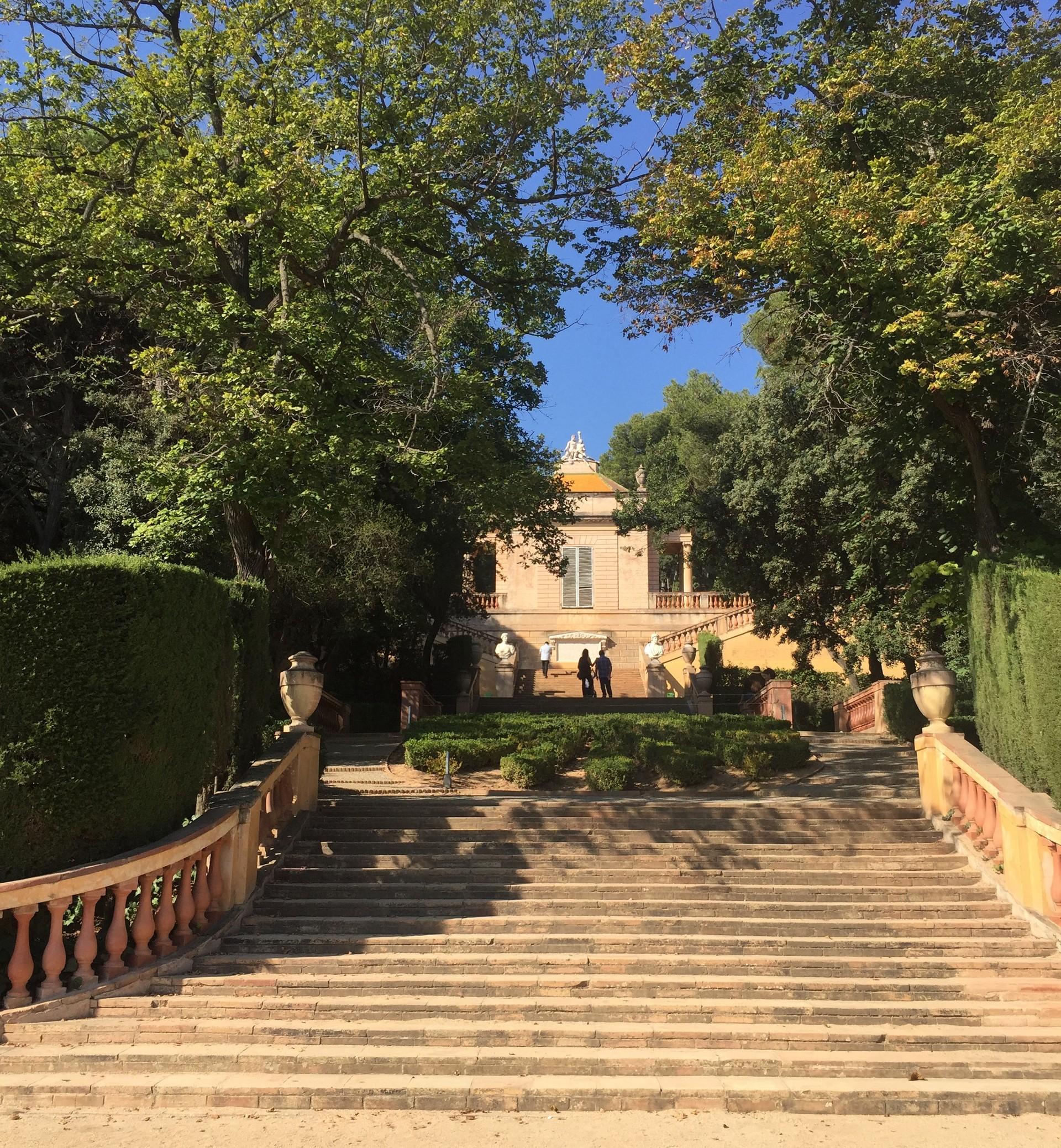 Hola Barcelona! Part II