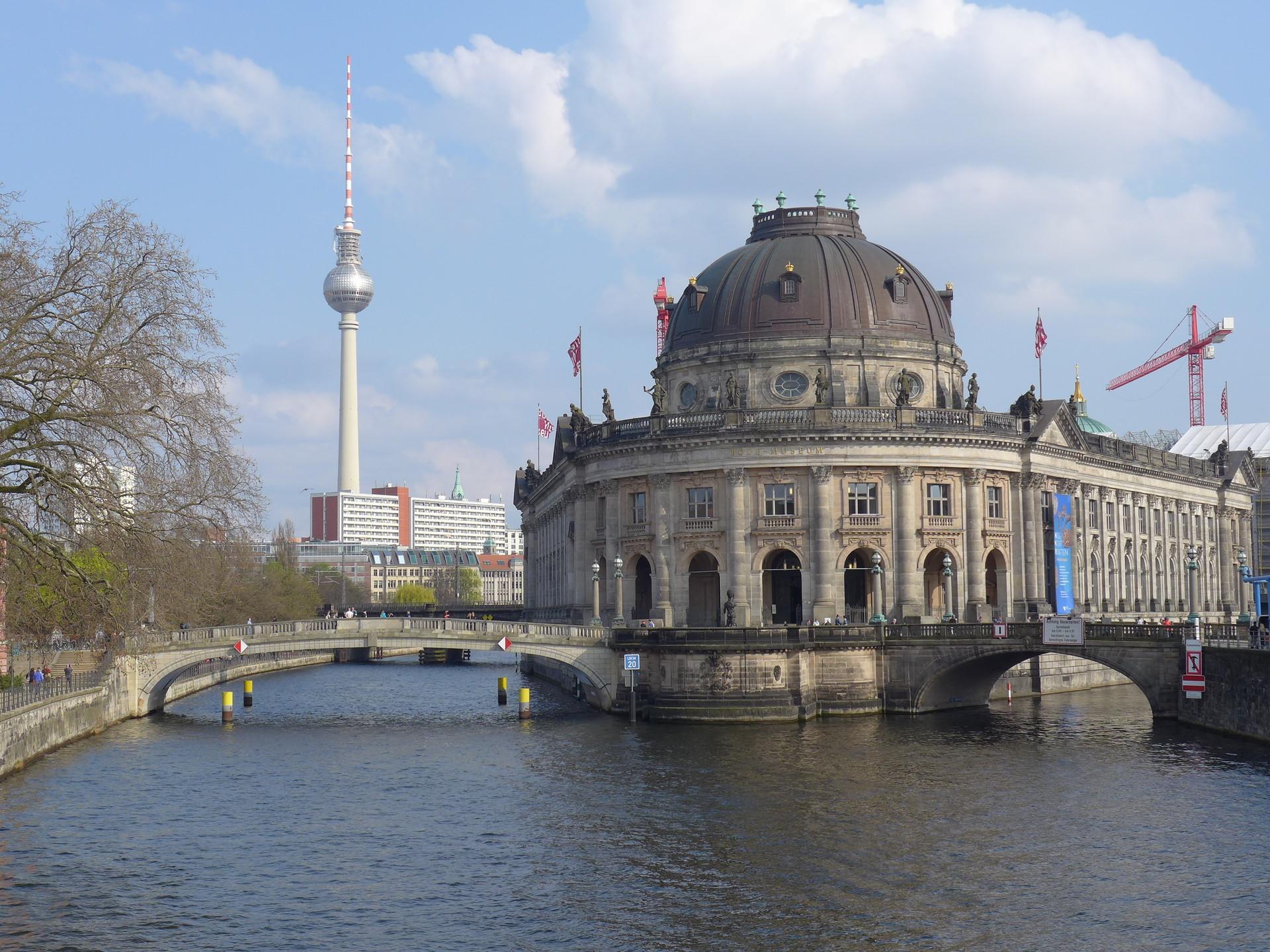 Holidays Berlin