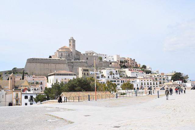 Holidays in Ibiza Part 1