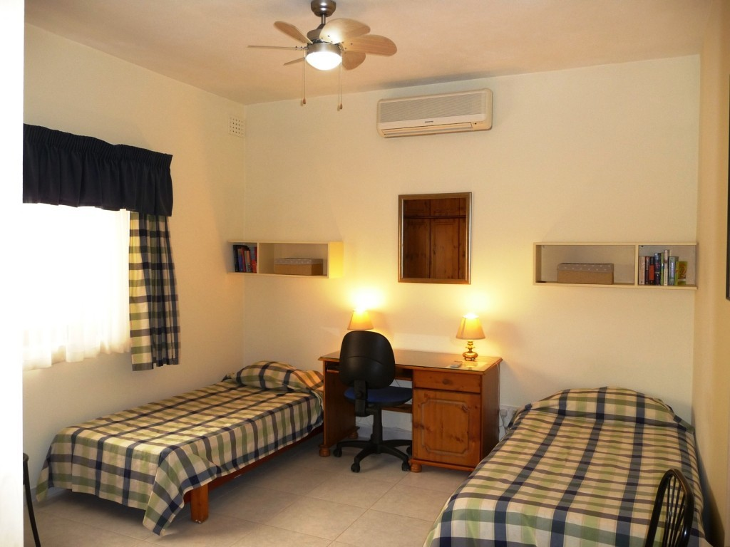 Rooms: Home Stay Rooms Next To The University Of Malta