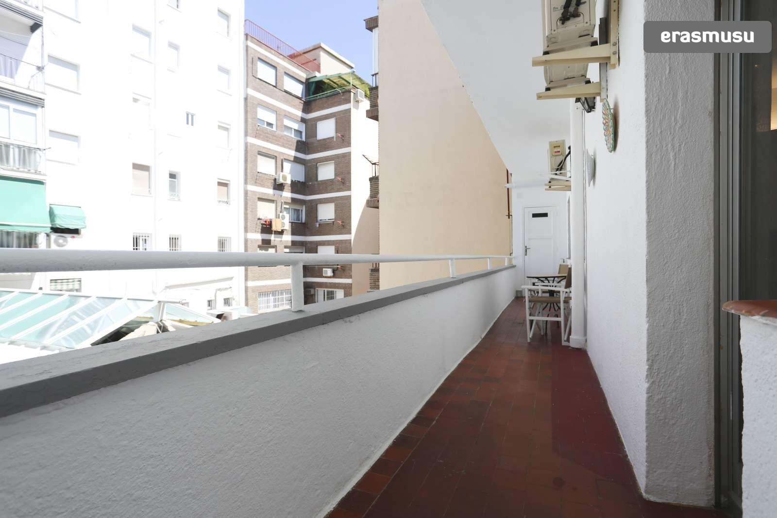 Calle de Luis Cabrera,  28002 Madrid