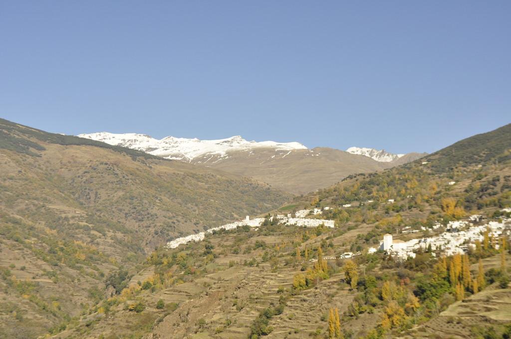 Hotel Miramar en Alpujarra