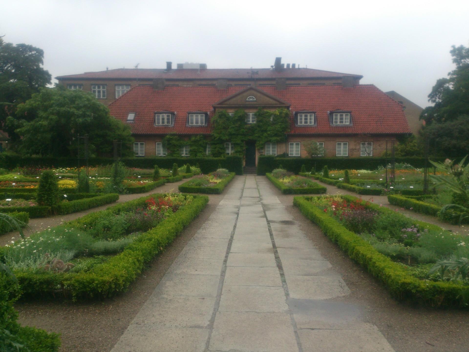 Housing Foundation, Copenaghen