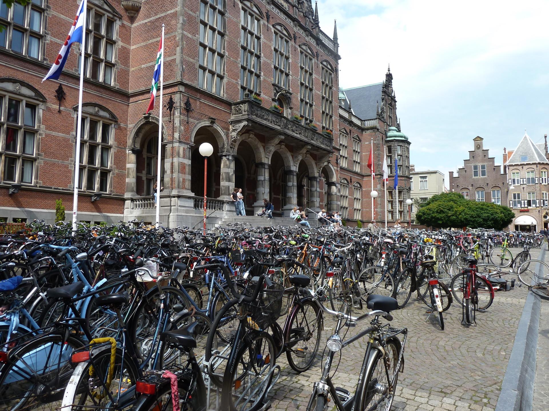 How To Groningen Erasmus Blog Groningen Netherlands