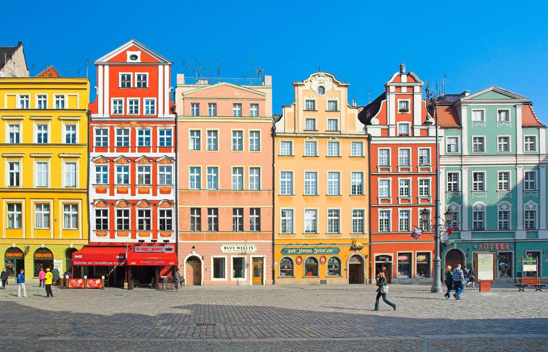 How is living in Wrocław? | Foro Erasmus Wroclaw