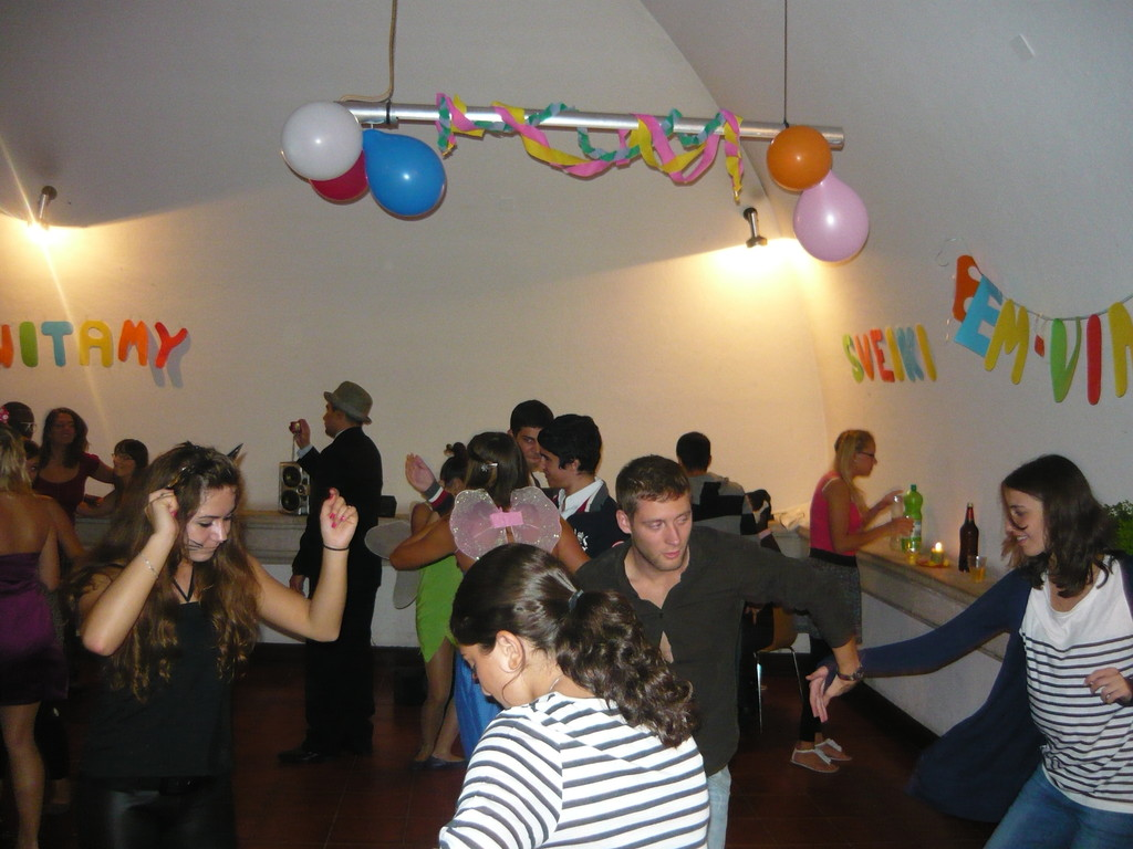 How To Make A Great Welcome Party Erasmus Tips