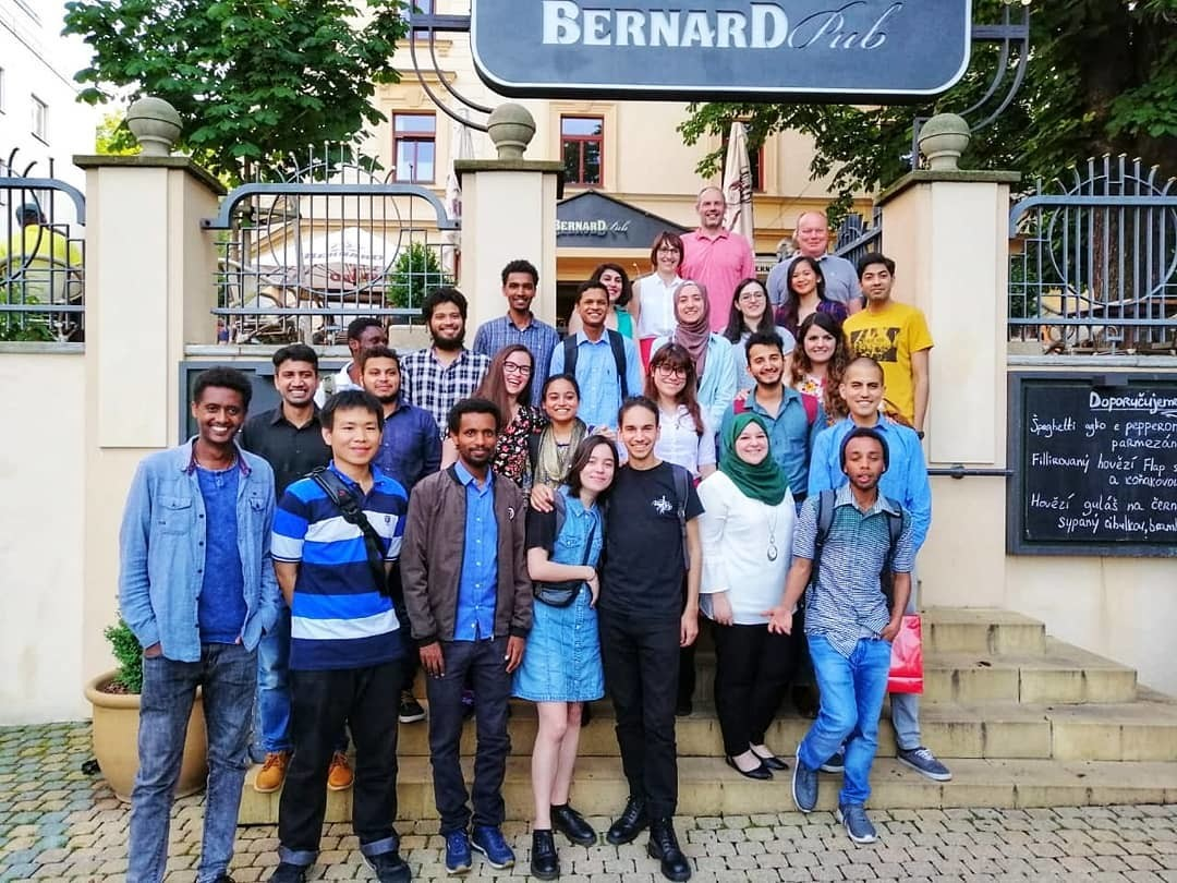 How to get scholarship: EM Master in Membrane Engineering for A Sustainable World