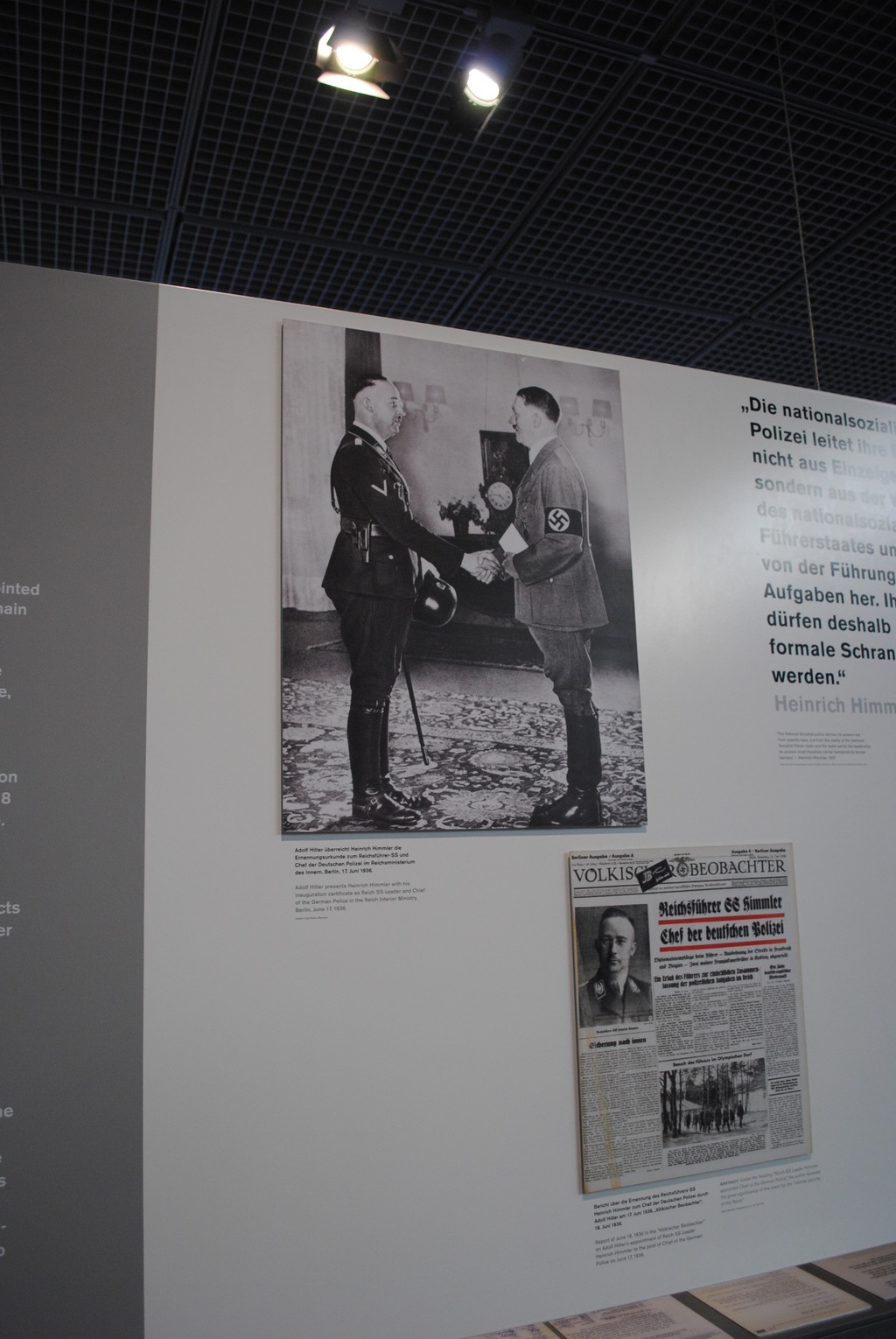 How the Nazi's genocidal terror was orchestrated