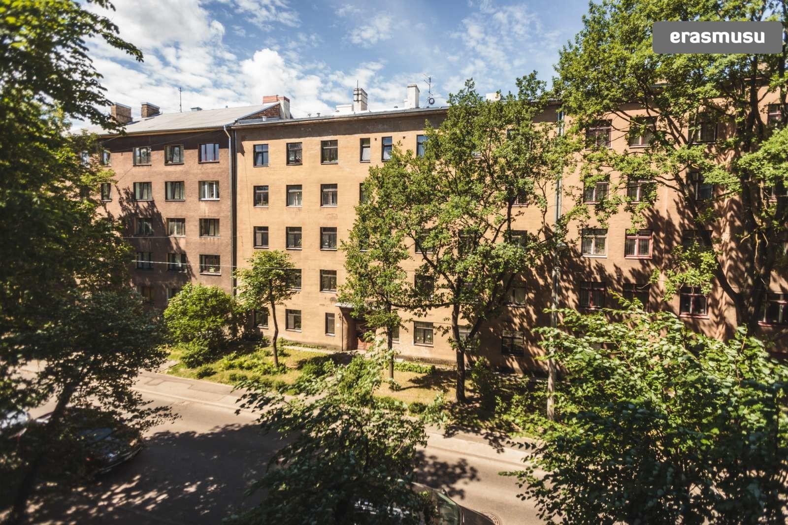 Tomsona iela, Centra rajons, Rīga, LV-1013, Latvia