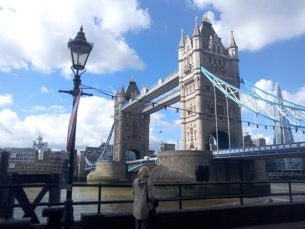 I 23 luoghi più interessanti di Londra