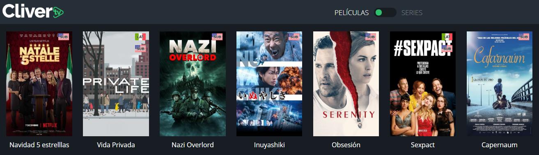 I 3 migliori siti per guardare film gratis mentre si viaggia
