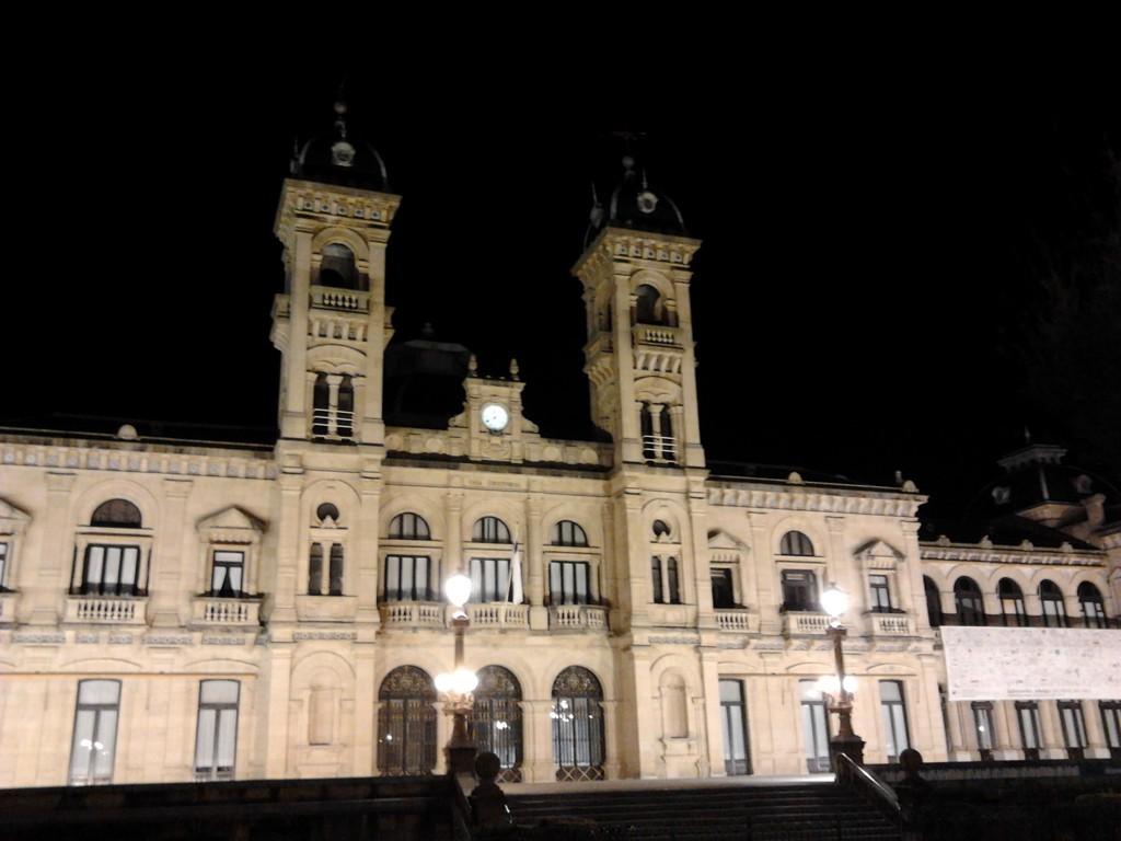 I Paesi Baschi: un'altra Spagna