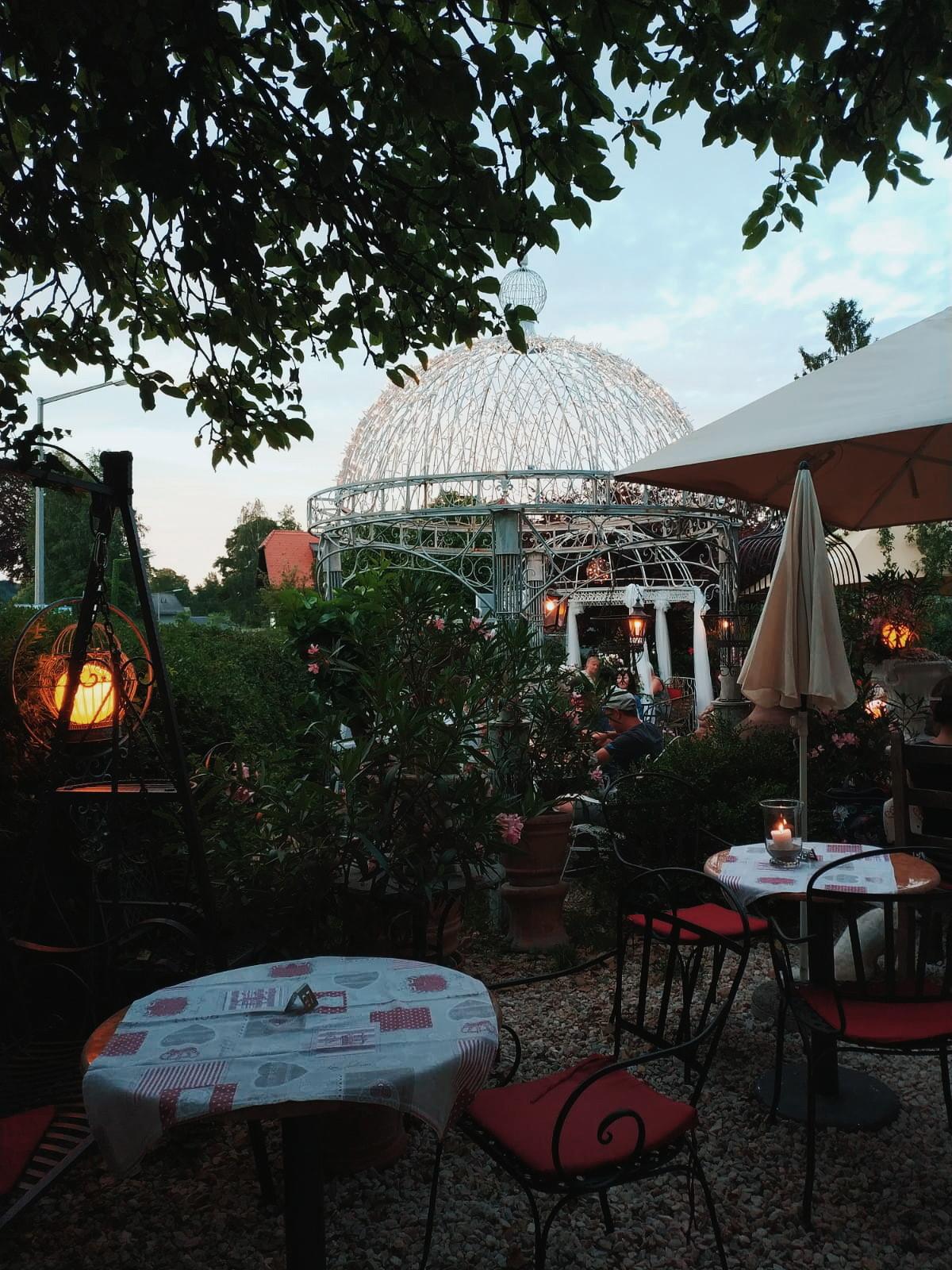 I ristoranti più carini della zona di Salisburgo e Innsbruck