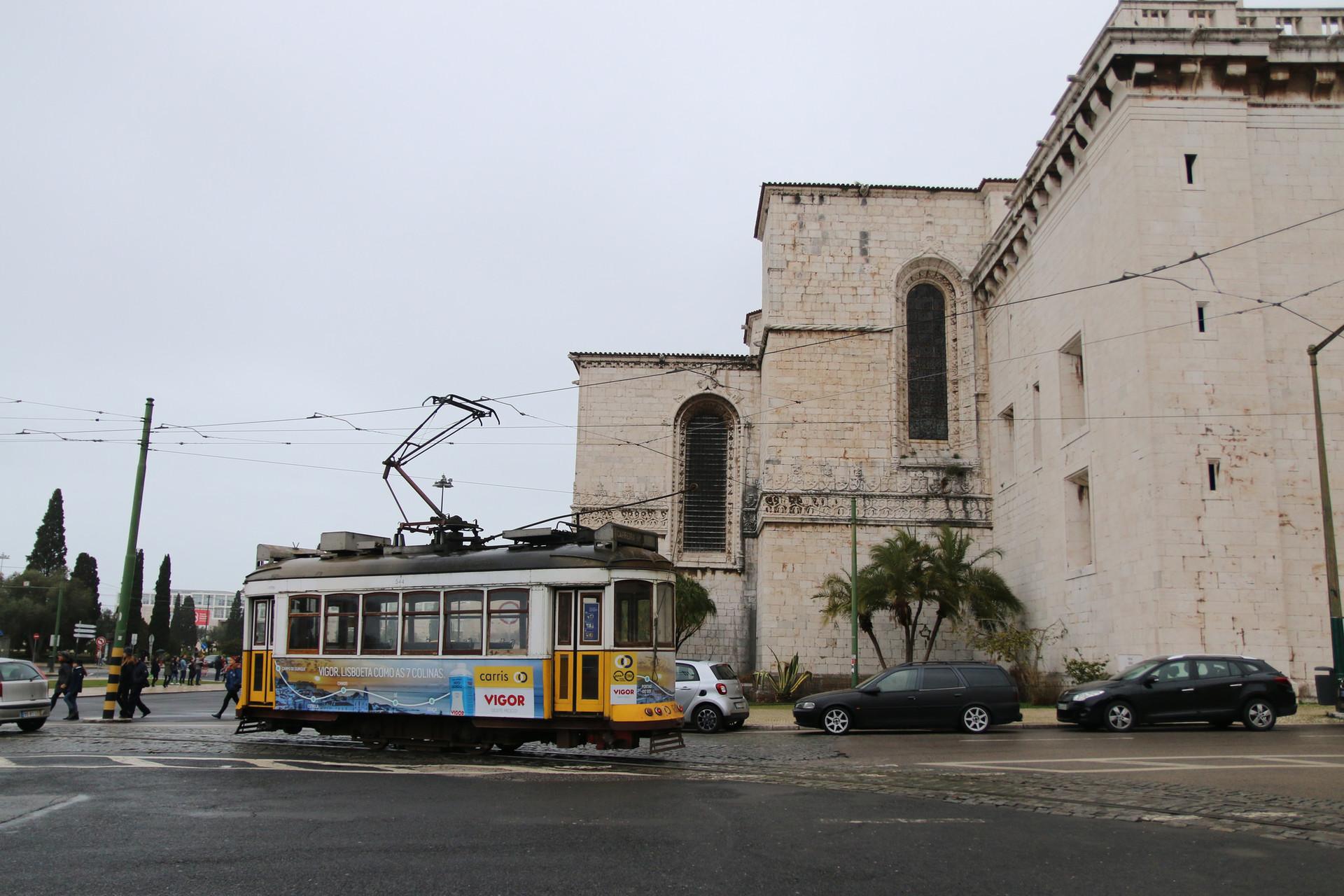 I visited Alfama