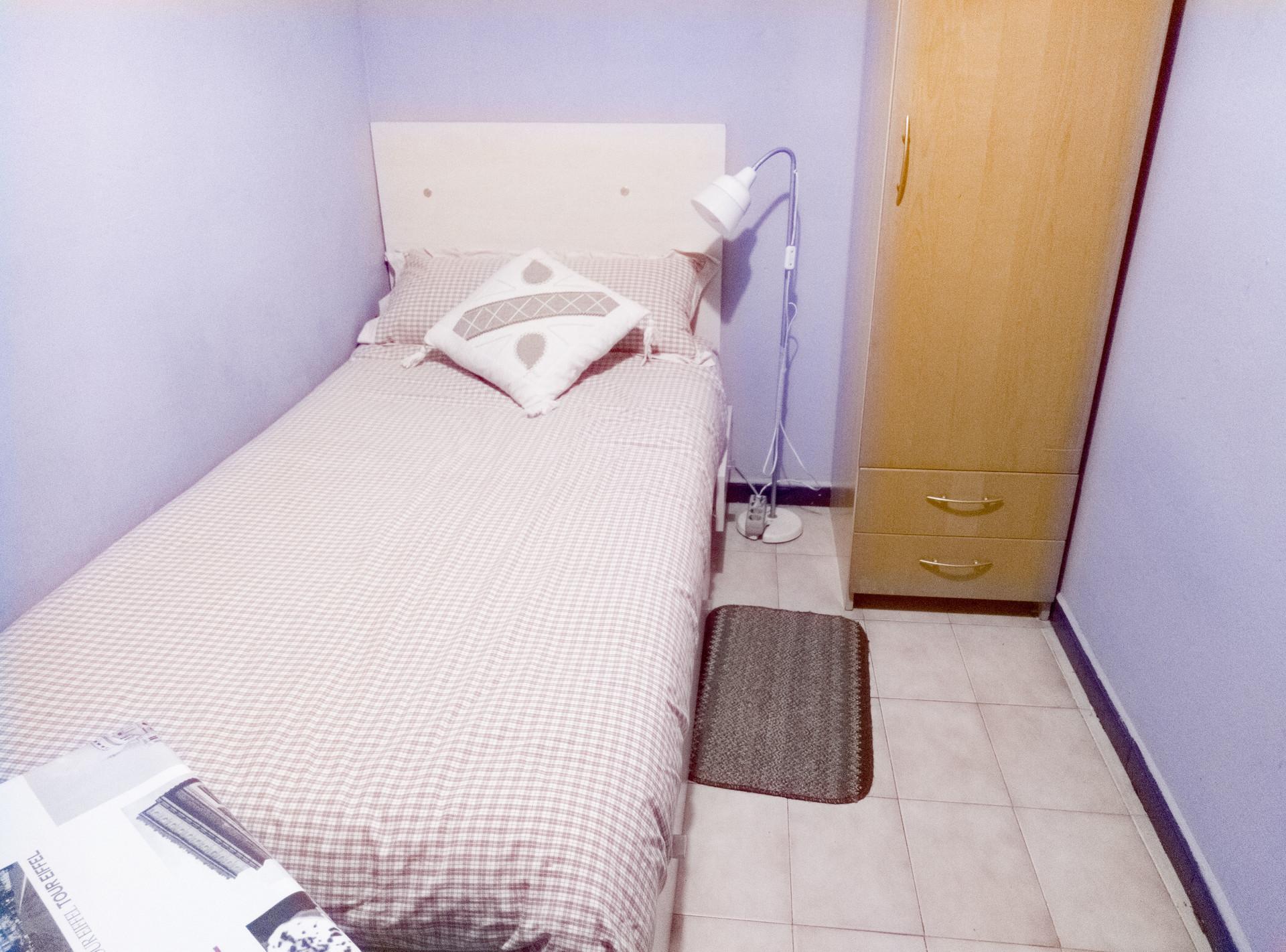 alquiler habitacion barcelona estudiantes