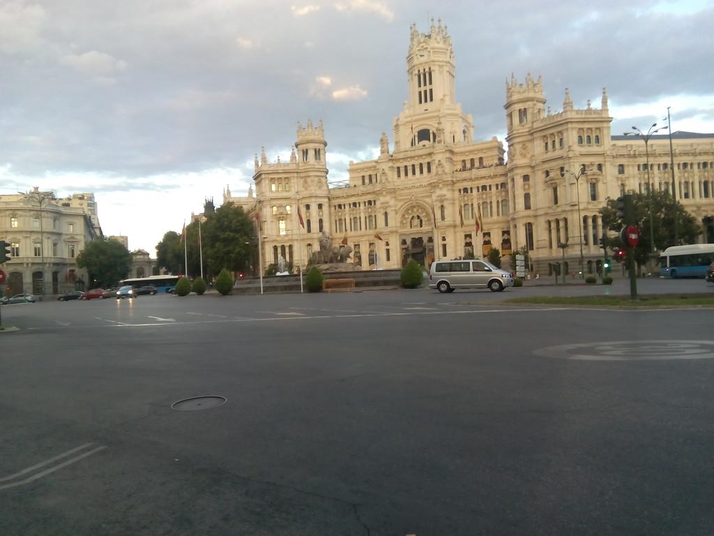 Il Broadway di Madrid che devi visitare!