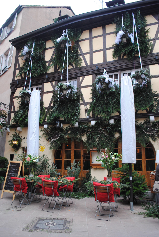 Il luogo più pittoresco di Strasburgo