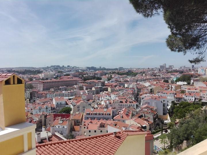 Il mio soggiorno a Lisbona   Esperienza Erasmus Lisbona