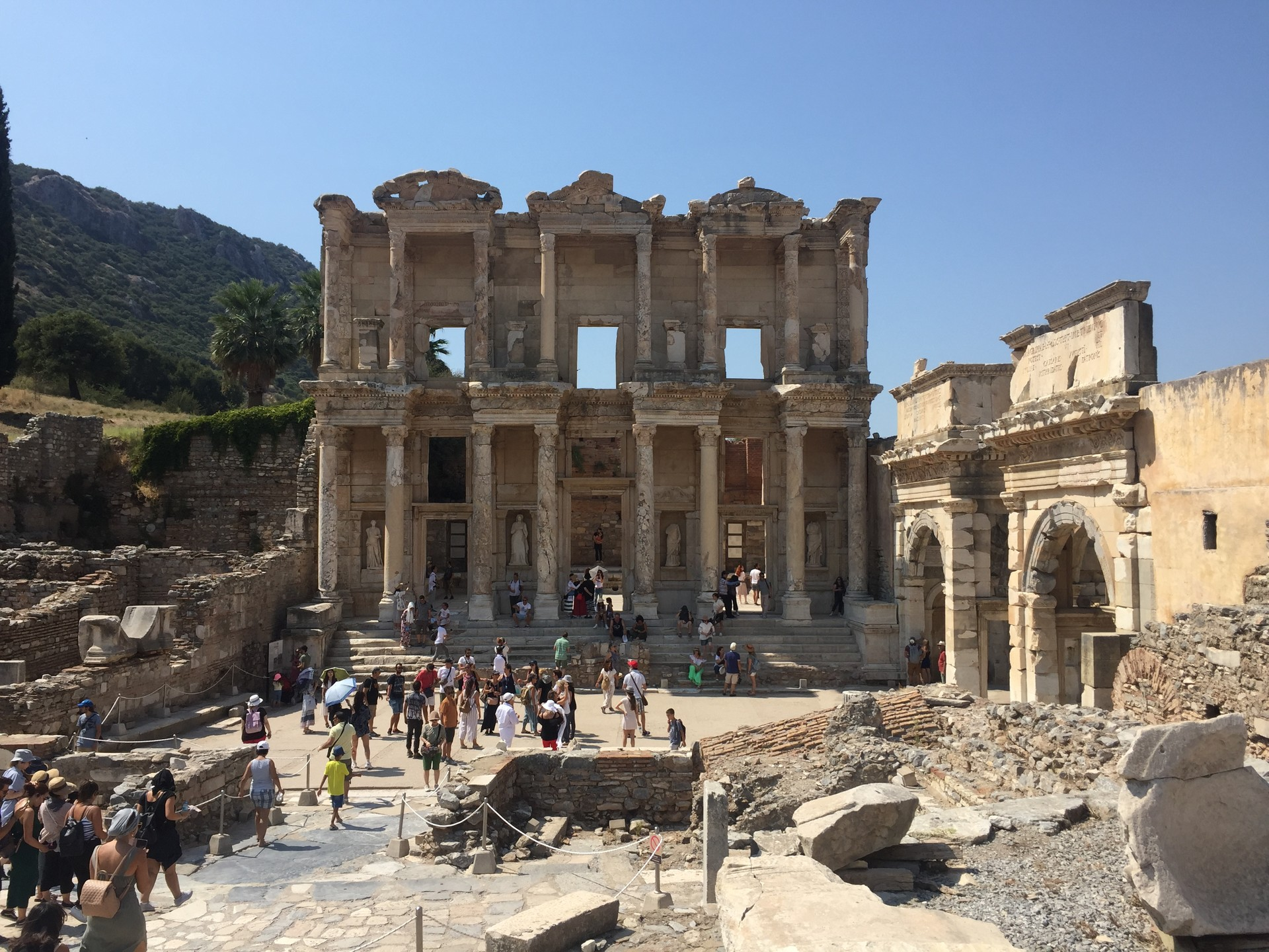Cosa Comprare A Izmir il mio viaggio in turchia (parte 1): izmir, ephesus e selçuk