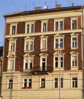 Budapest,  Ferenc krt. 5