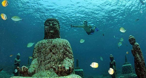 Incredible Indonesia (Nusa Penida Part 2)