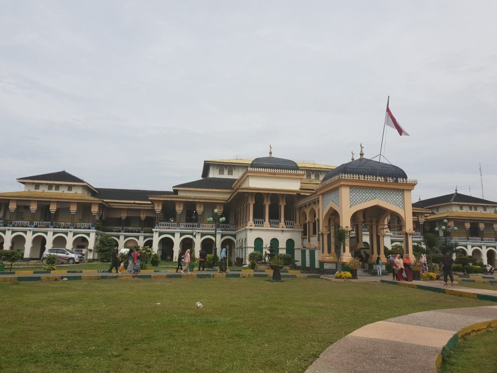 Indonesian Archipelago Series-2: Horas, Medan!!!