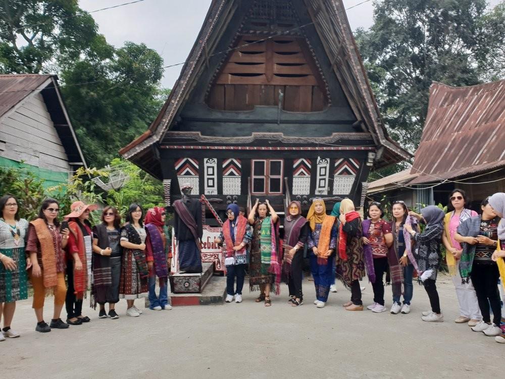 Indonesian Archipelago Series-3: Majestic Lake Toba
