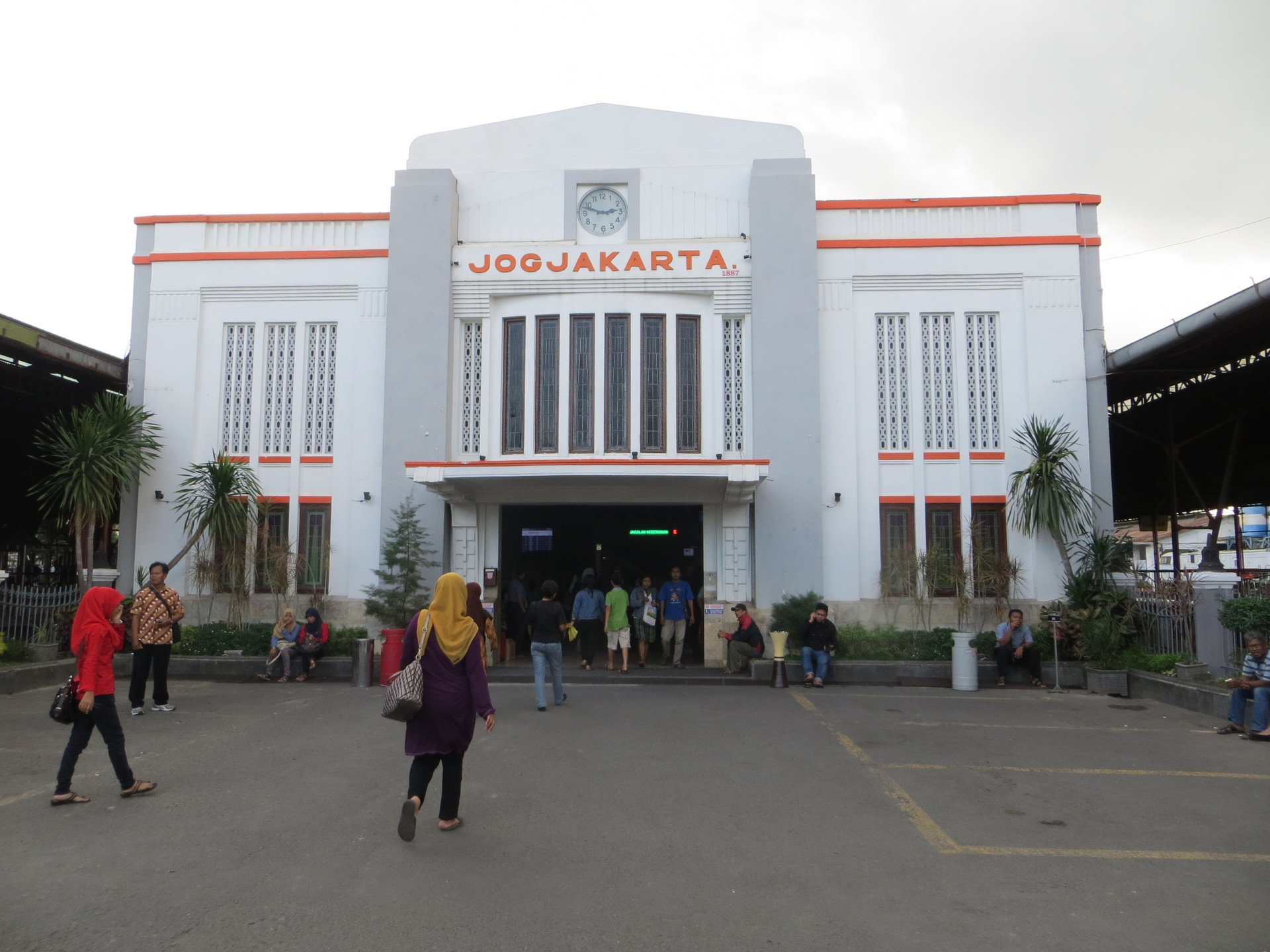 Indonesian Experience (Central Java part 7)