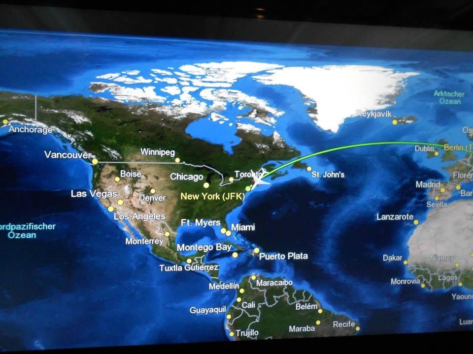 Información básica sobre cómo viajar a Estados Unidos