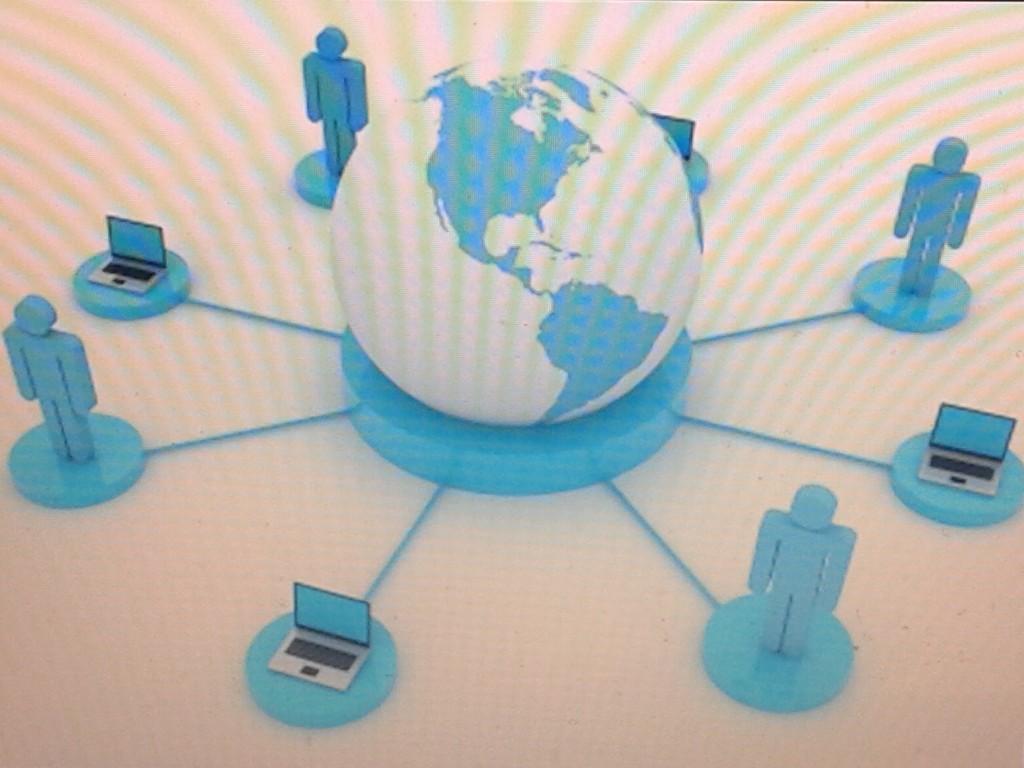 Informarse en la era de Internet