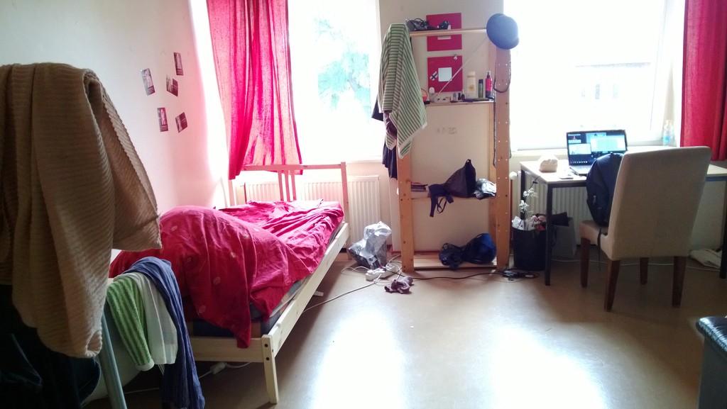 International house of altesbackhaus university dorm berlin for International housse