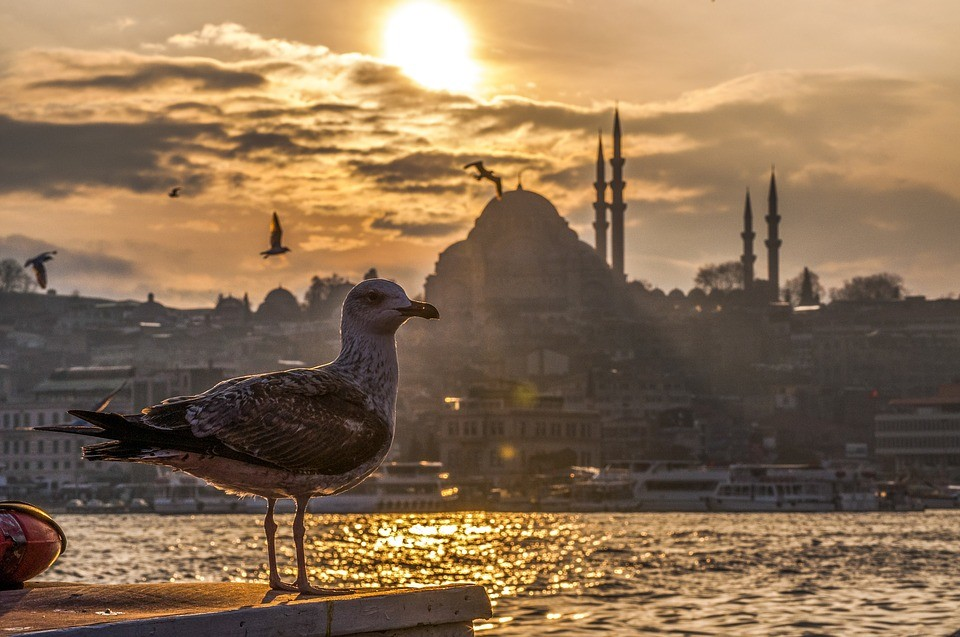 İstanbul part1