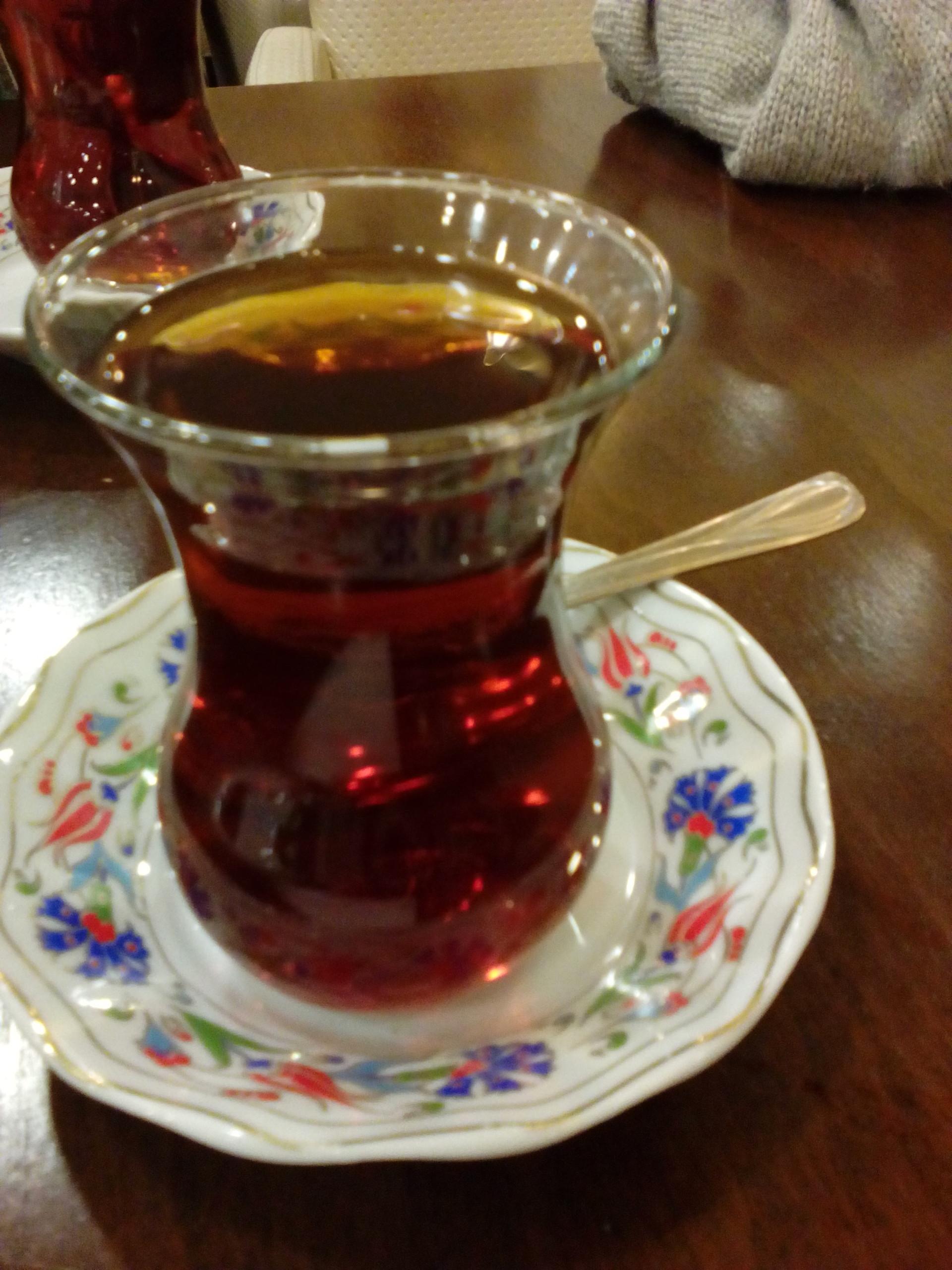 İstanbul'da Bir Yerel Gibi Yaşamak İçin 5 Öneri