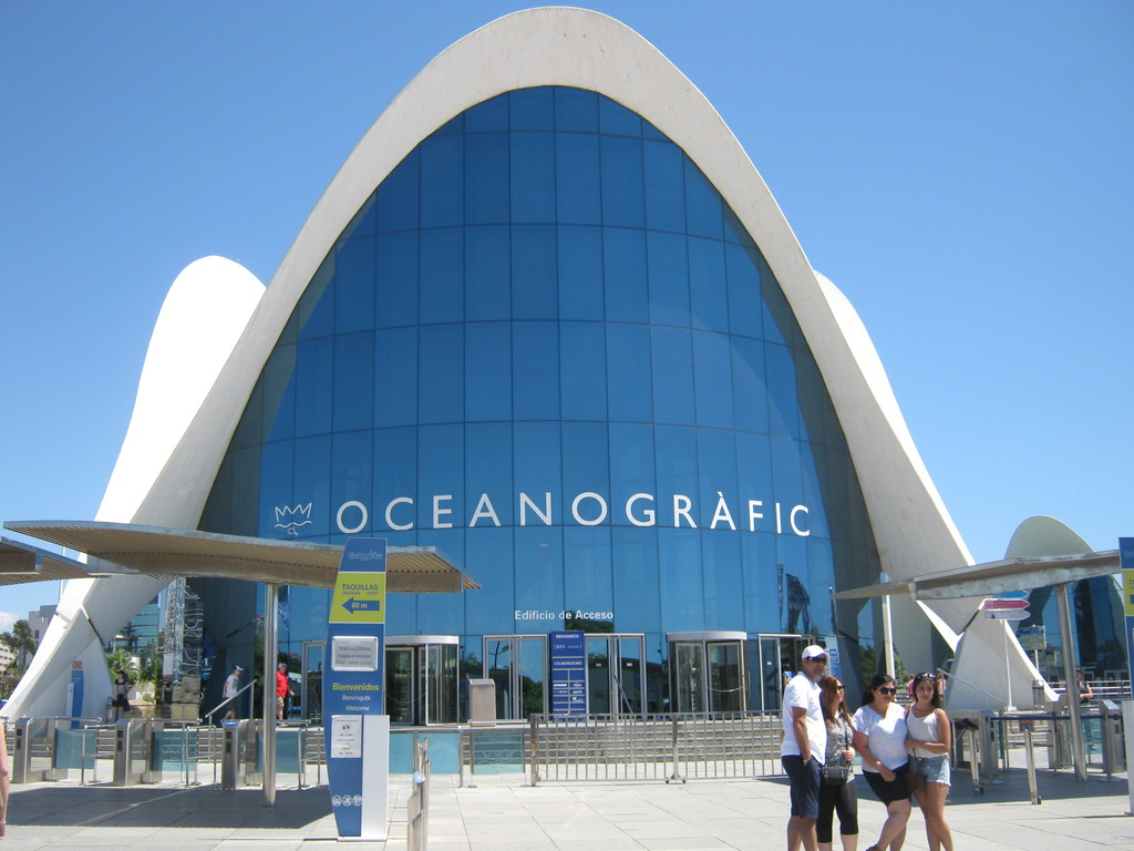 Jardin d'Octopus