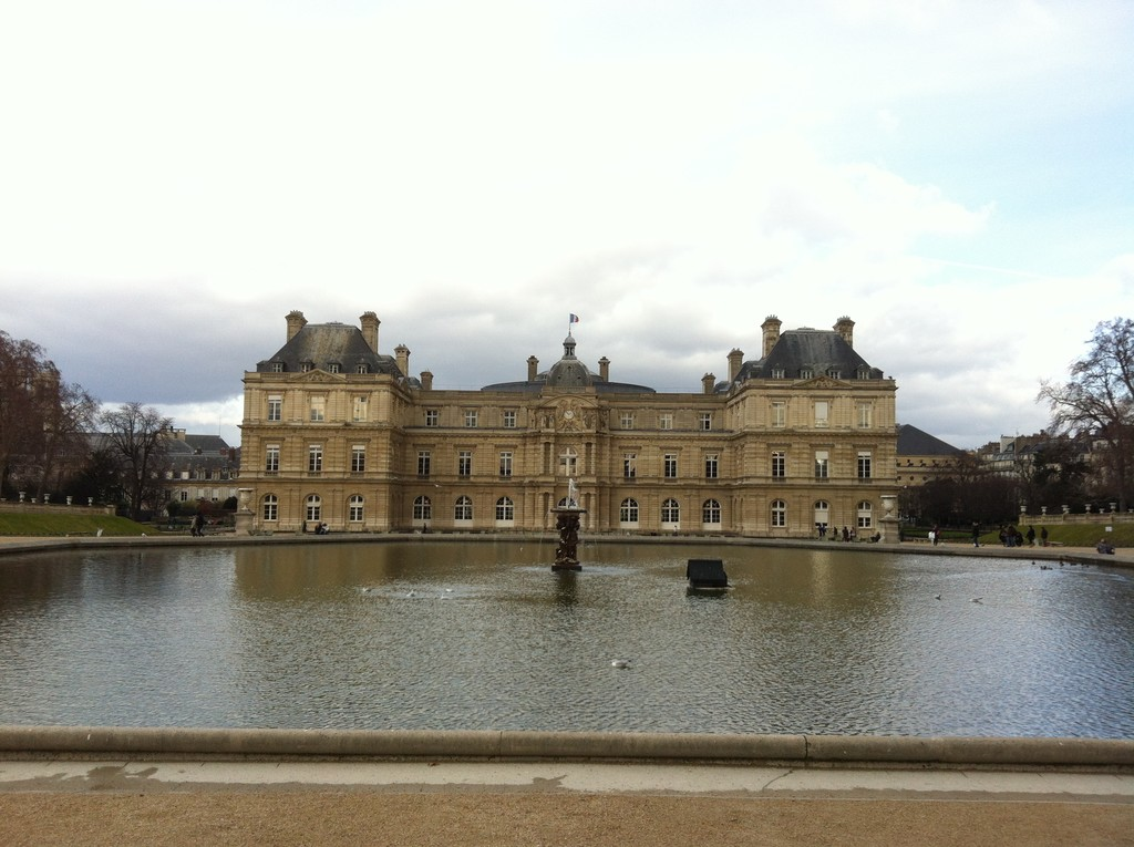 Jardin Du Luxembourg | What to see in Paris