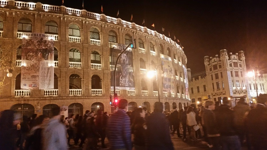 Jeden dzień zwiedzania historycznej części miasta w Walencji