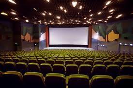 Jedna sala kinowa