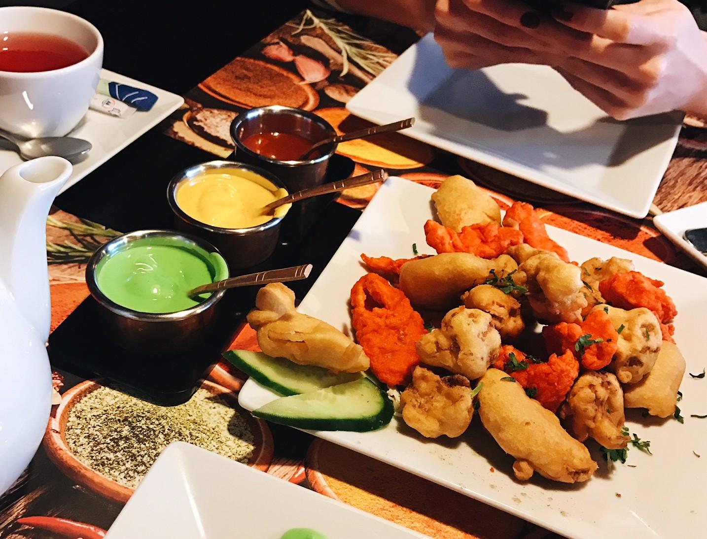 Restauracja Indyjska Mantra Gdzie Zjesc W Gdansk