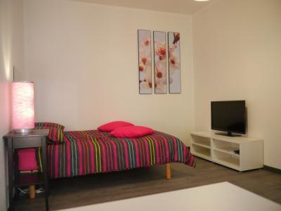 Joli appartement meublé à louer | Location chambres Strasbourg